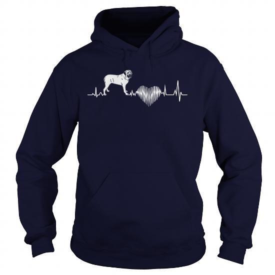 English Mastiff Dog - #shirt collar #long hoodie. English Mastiff Dog, harvard sweatshirt,burgundy sweater. MORE INFO =>...