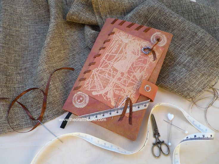 How To Make A Removable Book Cover ~ Best kraft tex images on pinterest sew bags and