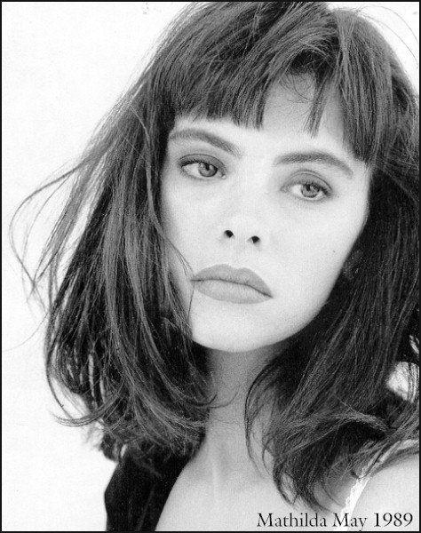 Matilda May (1989)