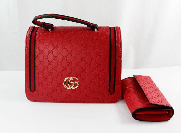 Designer Hand Bag with Purse