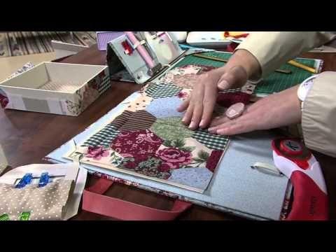 Heloísa Gimenes - Sem Igual.com - Caixa com fivela Parte1 - Mulher.com - YouTube