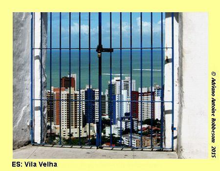 VILA VELHA (ES): Vila Velha