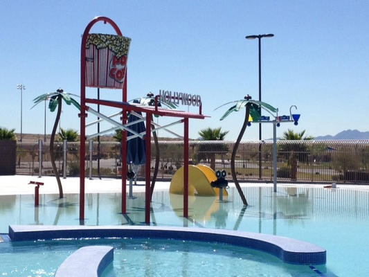 Aquatic Park Hollywood Aquatic Park Las Vegas