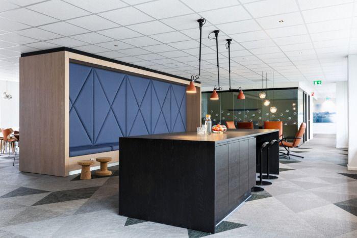 BioMar Norway Offices - Pirsenteret Trondheim
