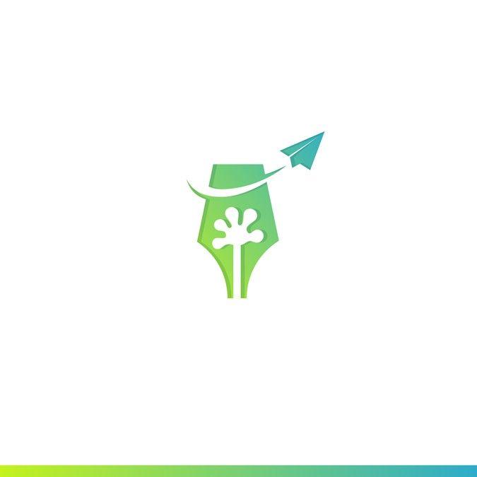 Create a logo for a WordPress marketing