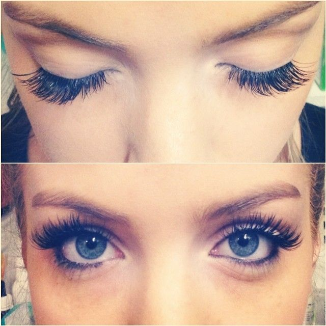 Graft-a-lash silk eyelash extensions are made from silk fibre, light to wear, lasts the life of your natural lash, variety of length & thickness to choose from, safe to bathe & swim with a simple, pain free application.