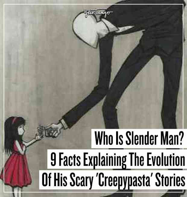 "Anyone reading the news this weekend are likely asking themselves, ""Who is Slender Man?"" and ""What on Earth is Creepypasta?!""... and they have good reason to be both curious and concerned."
