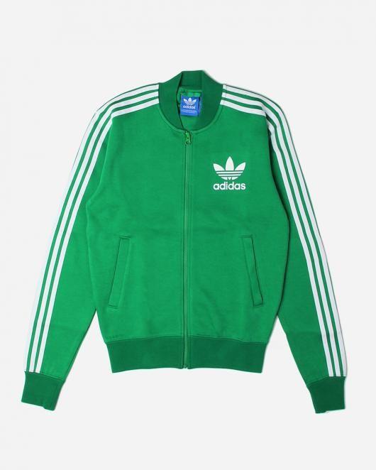 Adidas Originals - ADC Fashion Track Top