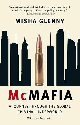McMafia With the collapse of the Soviet Union, the fall of the Berlin Wall, and the deregulation of international financial markets in 1989, governments and entrepreneurs alike became intoxicated by dreams of newly opened markets. But no one could have foreseen that the greatest success story to arise from these events would be the worldwide rise of organized crime. Today, it is estimated that illegal trade accounts for one-fifth of the global GDP.