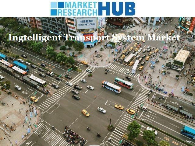 Intelligent Transport  System Market