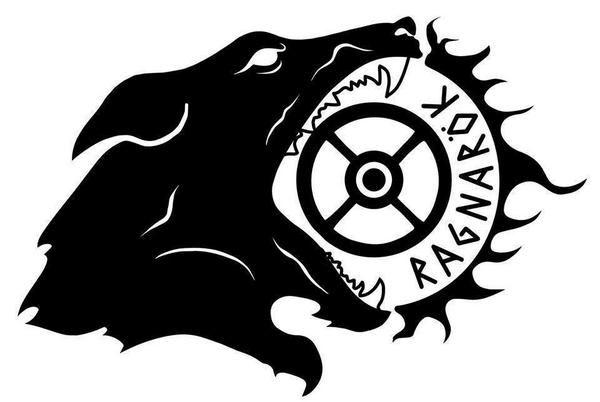 Fenriswolf Symbol
