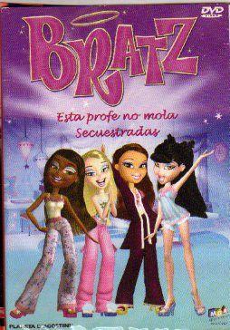 Bratz es el nombre de una línea de muñecas producida por la multinacional estadounidense MGA Entertainment. Se caracterizan por sus cabezas grandes al igual que sus enormes ojos almendrados, labios anchos, una nariz muy pequeña, un cuerpo corto, abundante maquillaje, representar diversas razas y zapatos de quita y pon. Las cuatro bratz principales son Cloe (de raza caucásea), Yasmin (latina), Jade (oriental) y Sasha (negra). Igualmente han sido las cuatro protagonistas de la serie de…