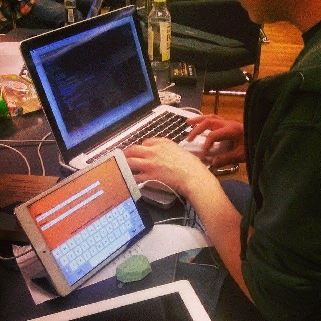 Hacking Hard #cologne