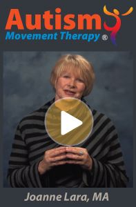 Autism Movement Therapy is a 2-hour online video CE course. Autism Movement Therapy® is an emerging therapy that combines movement and music with positive behavior support strategies to assist individuals with Autism Spectrum Disorder (ASD) in meeting and achieving their speech and language, social and academic goals.