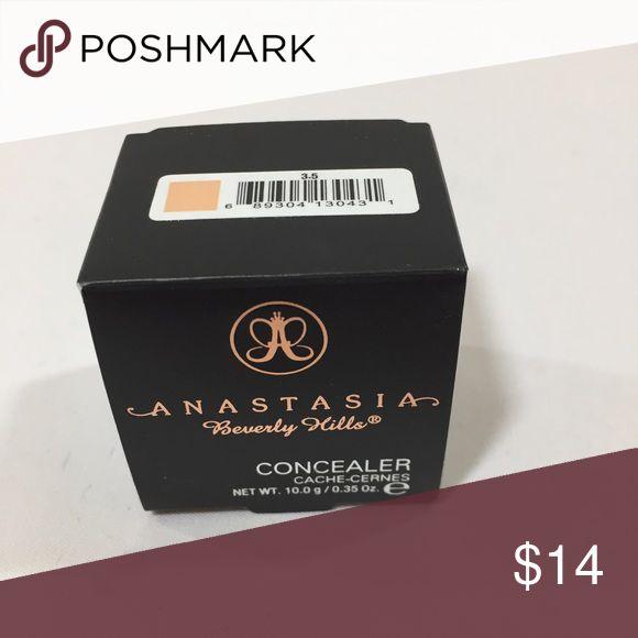Anastasia Concealer 3.5 New Anastasia Beverly Hills Makeup Concealer