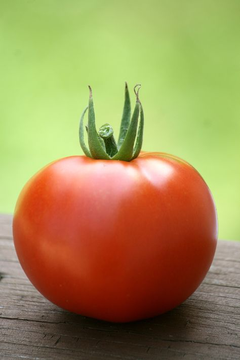 Baking soda sprays can help control fungal diseases on your tomato plants.