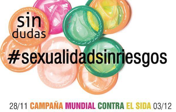 Campaña de prevención y control del VIH y otras enfermedades de transmisión sexual