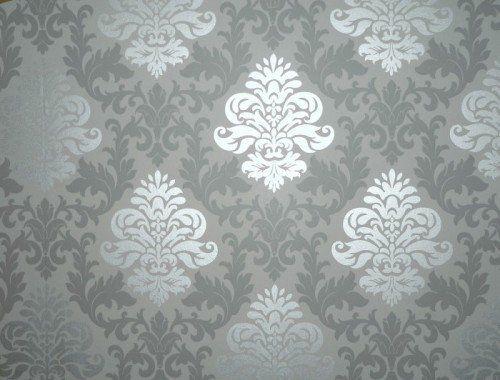 """Rasch Tapete 148213 - Carta da parati con motivo """"Ornamento"""", colore: argento, beige, marrone Rasch Tapete http://www.amazon.it/dp/B0034BQ2TK/ref=cm_sw_r_pi_dp_d-8zub103WKYZ"""