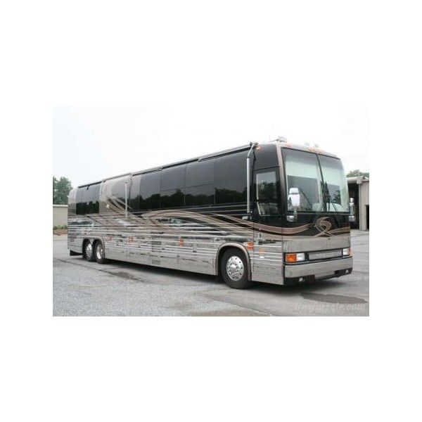 17 best ideas about tour buses for sale on pinterest go car rental prevost for sale and. Black Bedroom Furniture Sets. Home Design Ideas