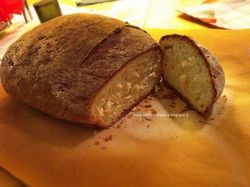 Il pane della mezz'ora delle sorelle Simili