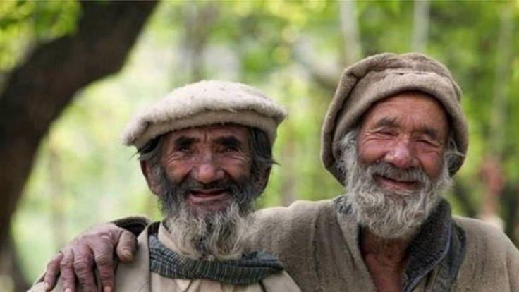 Lerne das Volk der Hunza kennen -die gesündesten Menschen auf der Erde - ☼ ✿ ☺ Informationen und Inspirationen für ein Bewusstes, Veganes und (F)rohes Leben ☺ ✿ ☼
