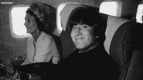 Best Beatles gif  (animated gif)