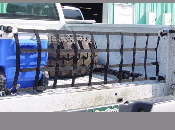 All - Years Trucks Tailgate Net 1W16X56