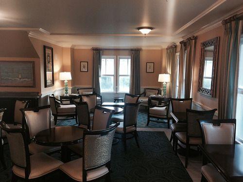 The Value of Staying CLUB-LEVEL at Walt Disney World Resort! (Disney's Beach Club Resort - The Stone Harbor Club)