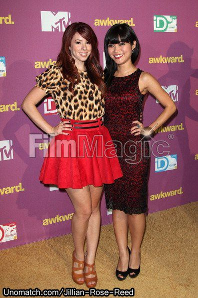 #jillianrosereed   #hollywood   #celebrity   #gossip   #unomatch    like : http://www.unomatch.com/jillian-rose-reed/