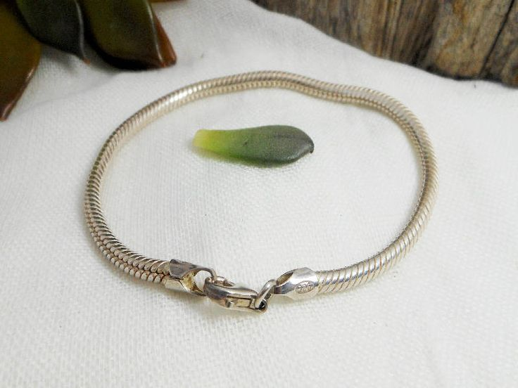 Cool Unisex Handcraft 2 mm 3 mm Round Snake Bracelet,Round Snake Chain,Snake Bracelet,Silver Snake Bracelet,Personalized Gifts,Unisex Gifts by Supsilver on Etsy