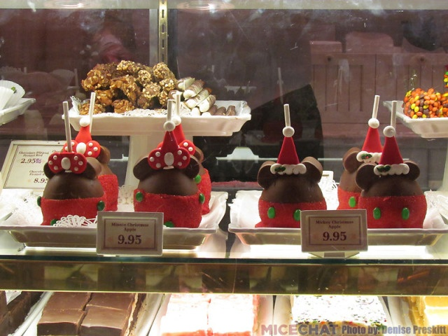 9 best Candy Apples images on Pinterest   Candy apples, Disney ...
