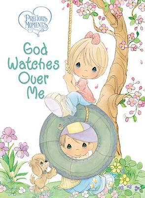 precious-moments-god-watches-over-me.jpg (294×400)