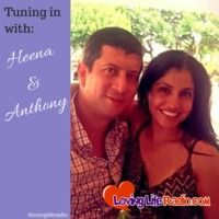 Have Fun With Music - Deb King w Heena & Anthony Geronimo by Loving Life Radio #MusicMonday
