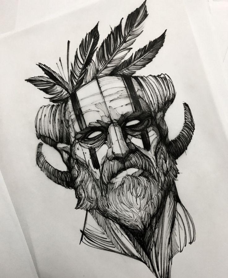 Fredao oliveira desenho