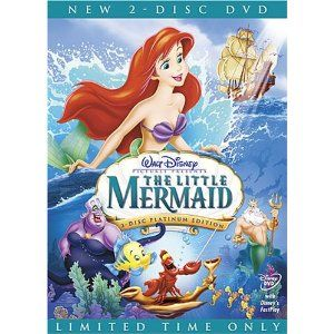 I Regret The Day I Let My Daughter Watch 'The Little Mermaid' I'm Sorry, but I feel this mother has issues.
