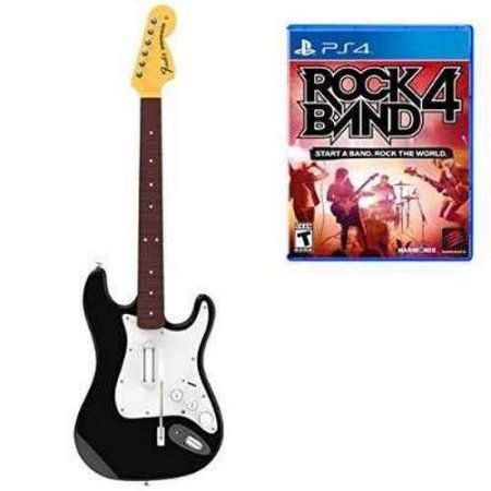 #Christmas More Information Rock Band 4 Wireless Guitar Bundle - PlayStation 4 for Christmas Gifts Idea Promotions . Your little one 's  jaws drops whenever they saw completely new  Christmas Toys. It appears that his / her attraction with regard to Christmas Toys will be instinctive. Possibly it is because Christ...