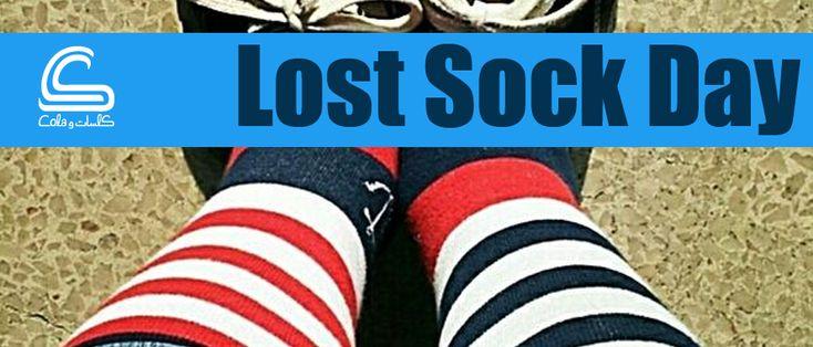 lost sock memorial day wiki