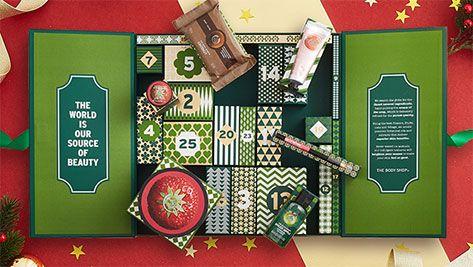 Standard Advent Calendar Gift