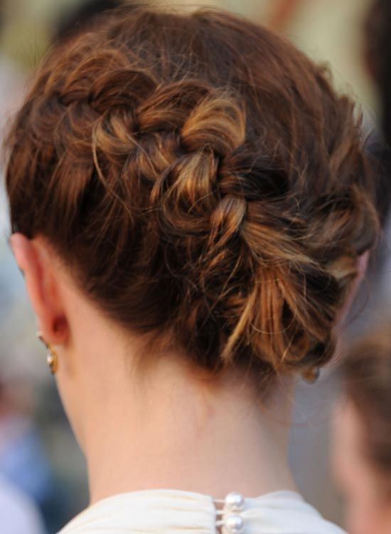 Most popular teen hairstyles