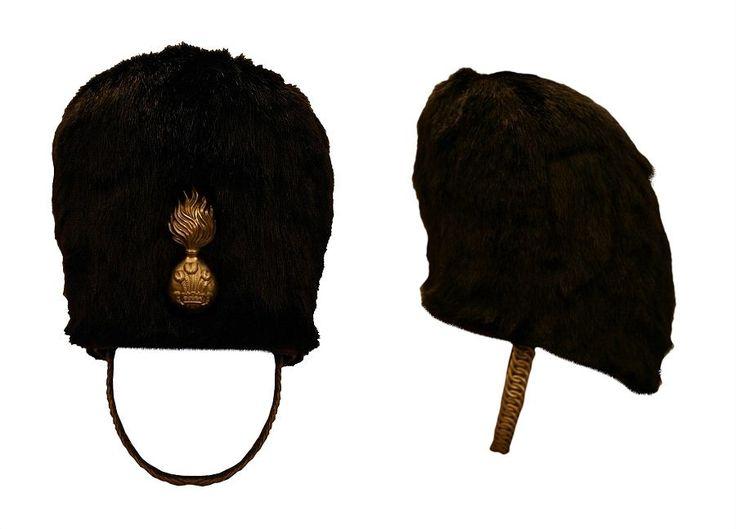 RWF Fusilier Cap