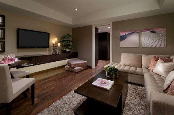 Wohnzimmer Gestaltung Ideen Preiswert Vinylböden Dank Robuster Oberfläche  Naturböden Nice Ideas