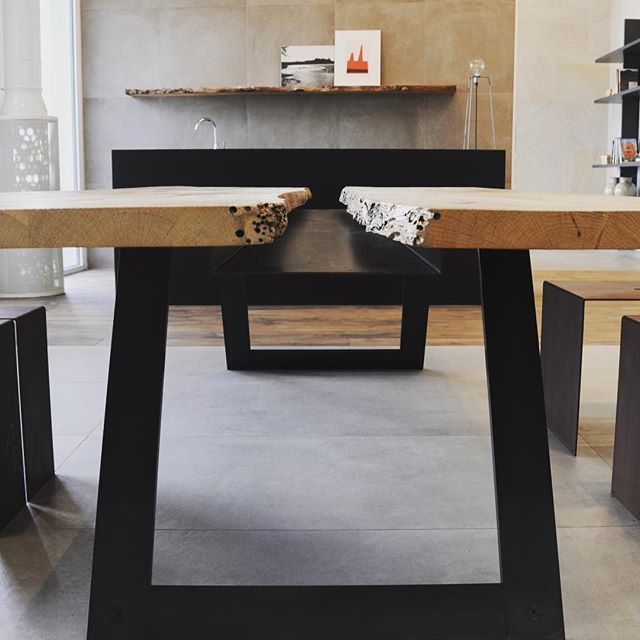 #om_officinae #teredocollection #home #ironandwood #italiancraft #italiandesign #table #ragno #ragnoceramiche #interiordesign #home #interiorarchitecture #interiors #moderndesign #interiordecor #interiordecoration #creative #designinspiration #designlife #archstagram #contemporary #instahome #instadesign #home #Homedesign #interiordesign #decor #interieur #myhouseidea #interiorluxury #luxuryhomes #furniture #furnituredesign  www.om-officinae.com https://m.facebook.com/omofficinae/