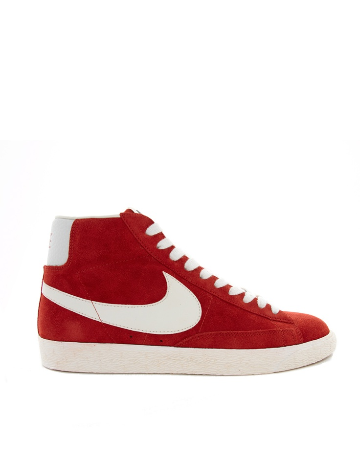 Nike Blazer Mid Suede Trainers sneakers l wanteringcom