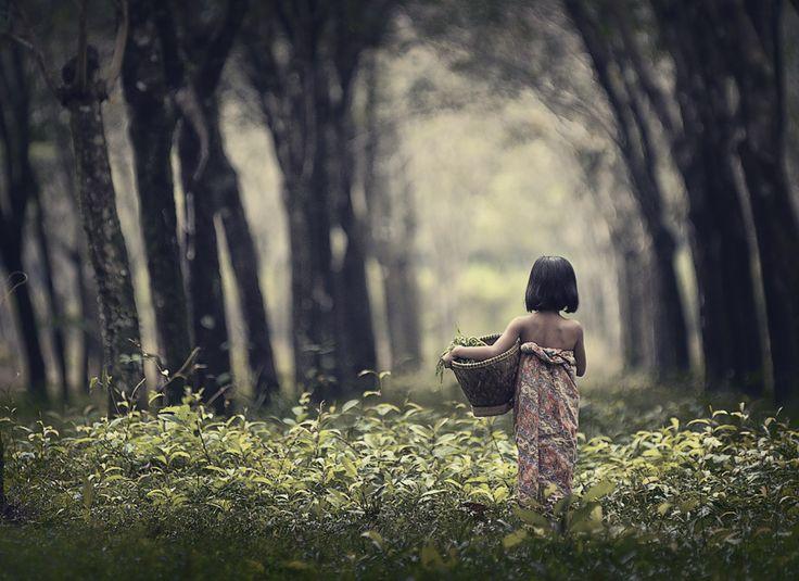 Alone by adib muhandis, via 500px