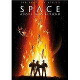 Space Above and Beyond - The Complete Series (DVD)By Morgan Weisser