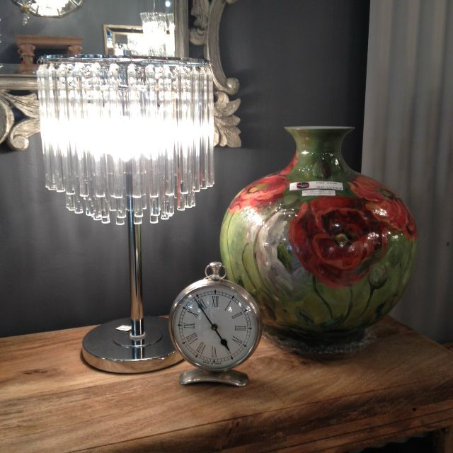 Home decor and accessories galore #GardenRouteMall #decor #vases #lighting#clocks www.isabelina.co.za