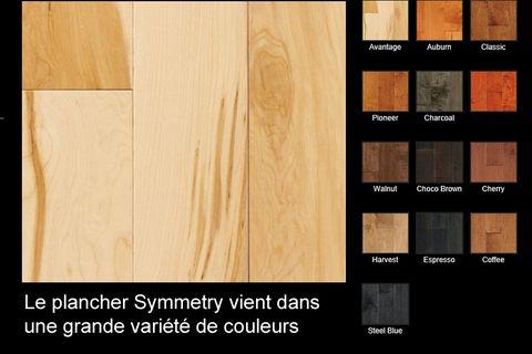 Depuis quelques années, la piètre qualité de certains planchers de bois d'ingénierie provenant de Chine a causé plusieurs problèmes aux installateurs de planchers de bois franc flottants ou cloués: vernis peu résistants, couleurs inégales, ondulations, fissures de bouts, etc.  Parmi les planchers de bois franc d'ingénierie disponibles