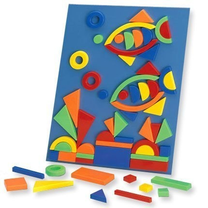 Includes 80 Pieces! - Megcos Magnetic Shapes Set (Over 80Pc!) -Affordable Gift for your Little One! Item #LMID-1186-C by Megcos Toy Company LTD, http://www.amazon.com/dp/B00A8PV0ZG/ref=cm_sw_r_pi_dp_A1.Tqb11THGZH