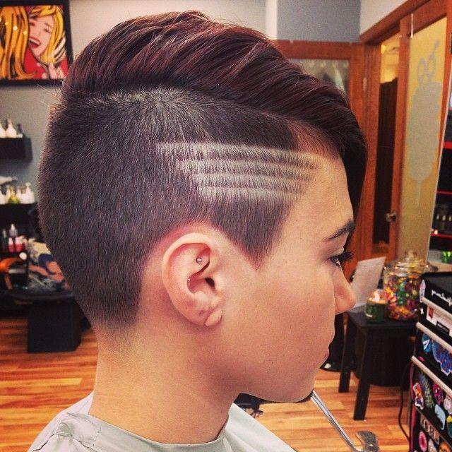 result hair cuts boys