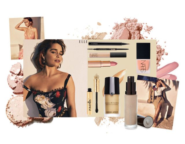 """""""Queen"""" by emilylovesgreen ❤ liked on Polyvore featuring beauty, Bobbi Brown Cosmetics, Lime Crime, MAC Cosmetics, NARS Cosmetics, Charlotte Tilbury and Giorgio Armani"""